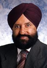 Dr. Chanan Singh